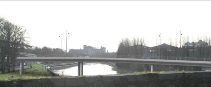 Kilkenny Central Access Scheme