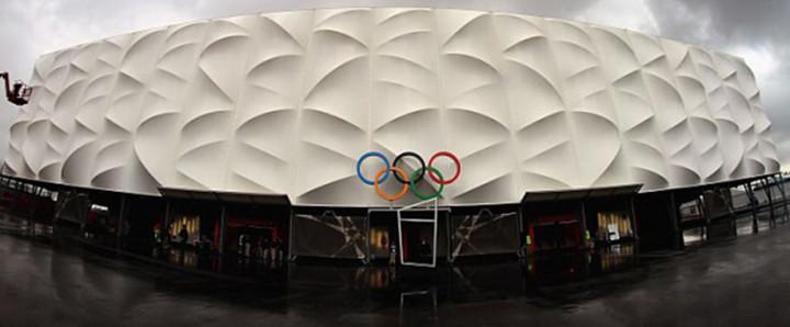 London 2012 Olympic Handball Arena